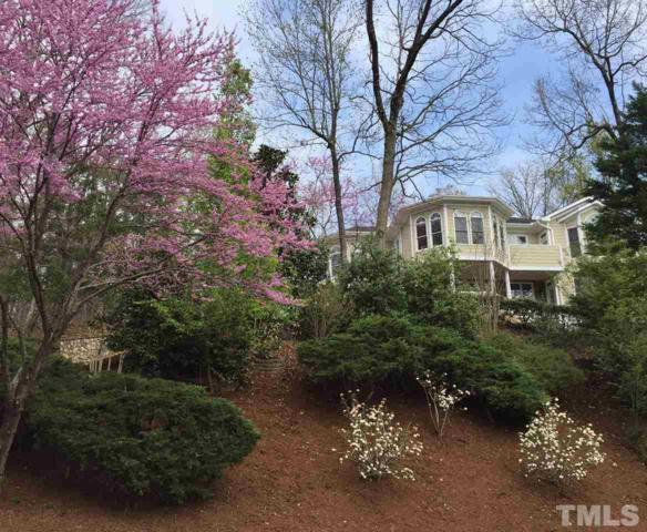 104 Sierra Drive, Chapel Hill, NC 27514 (#2180718) :: The Abshure Realty Group