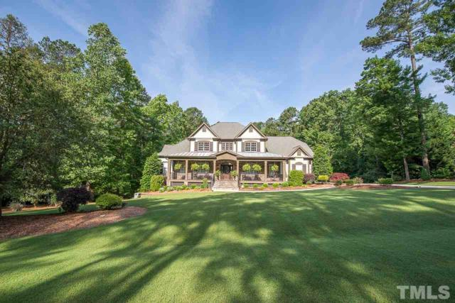 14005 Knox Overlook Court, Wake Forest, NC 27587 (#2180758) :: Raleigh Cary Realty