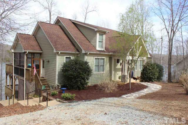 357 Lakewood Pointe Drive, Roxboro, NC 27574 (#2180816) :: The Jim Allen Group