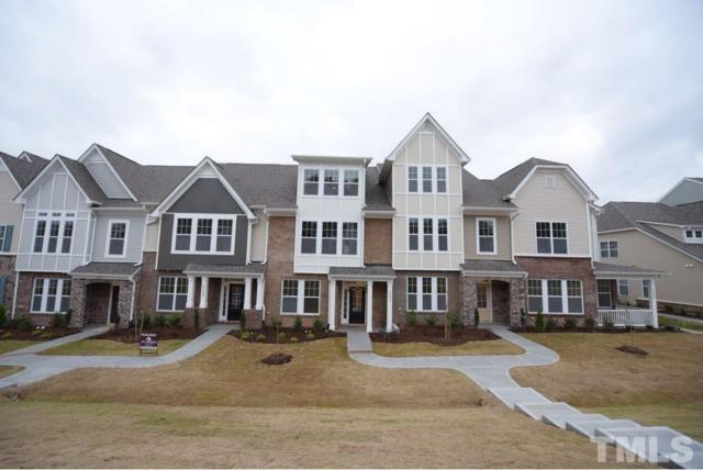 4131 Vallonia Drive, Cary, NC 27519 (#2180833) :: The Abshure Realty Group