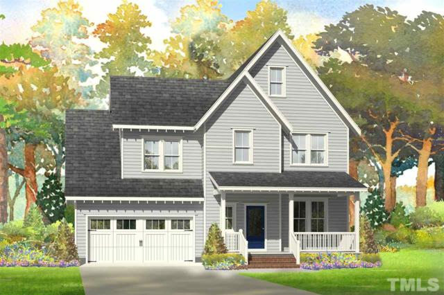 455 Claremont Drive, Chapel Hill, NC 27516 (#2180861) :: Rachel Kendall Team, LLC