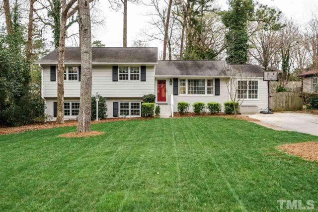 305 Glen Valley Drive, Raleigh, NC 27609 (#2180930) :: Rachel Kendall Team, LLC