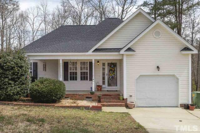 285 Jarrett Bay Lane, Fuquay Varina, NC 27526 (#2180951) :: The Jim Allen Group