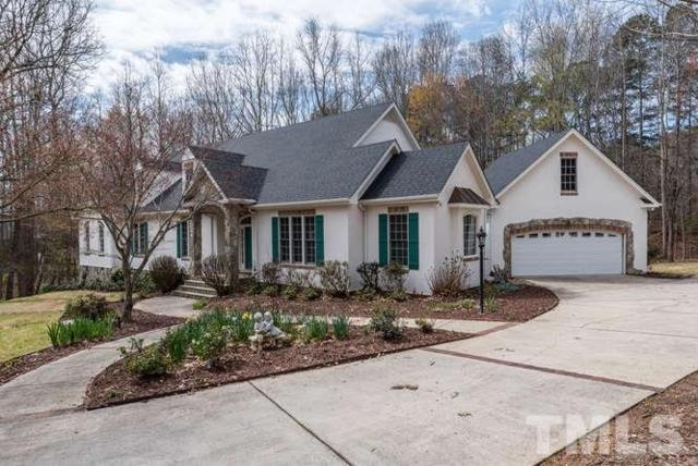 6001 Fordland Drive, Raleigh, NC 27606 (#2180971) :: Raleigh Cary Realty
