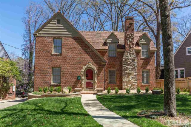 1924 St Marys Street, Raleigh, NC 27608 (#2181037) :: The Jim Allen Group