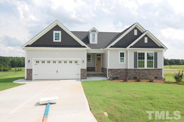 30 Falls Creek Drive, Youngsville, NC 27596 (#2181152) :: Raleigh Cary Realty