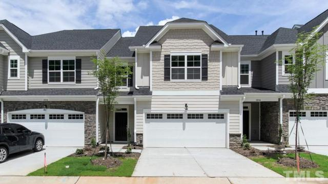 1016 W Laurel Twist Road, Cary, NC 27513 (#2181180) :: The Abshure Realty Group