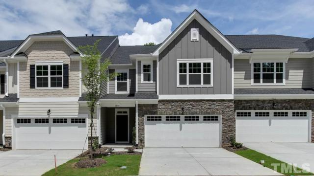 1014 W Laurel Twist Road, Cary, NC 27513 (#2181182) :: The Abshure Realty Group