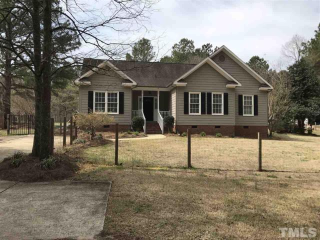 1555 Vinson Road, Clayton, NC 27527 (#2181187) :: The Jim Allen Group