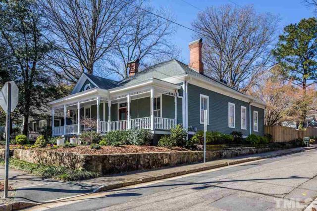 523 N Bloodworth Street, Raleigh, NC 27604 (#2181206) :: The Jim Allen Group
