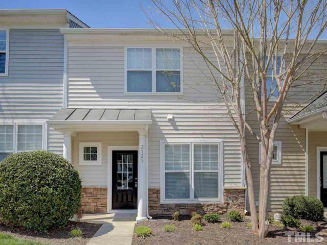 2725 Willow Pines Place, Raleigh, NC 27614 (#2181247) :: Raleigh Cary Realty