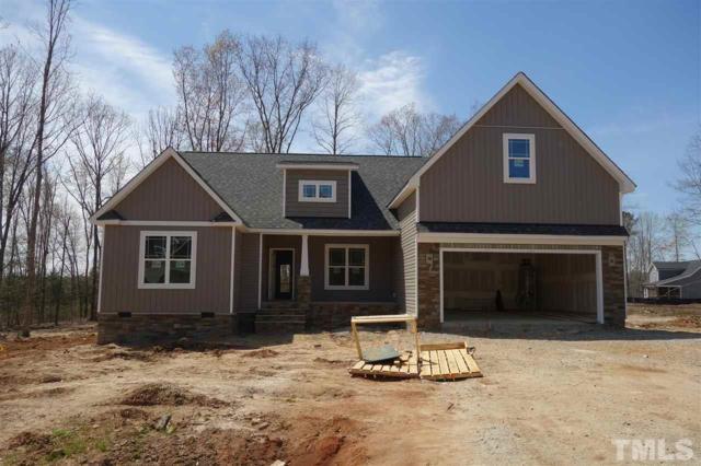 135 Lockamy Lane, Youngsville, NC 27596 (#2181278) :: The Jim Allen Group