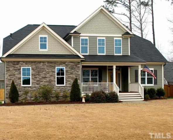 150 Stephens Way, Youngsville, NC 27596 (#2181352) :: The Jim Allen Group
