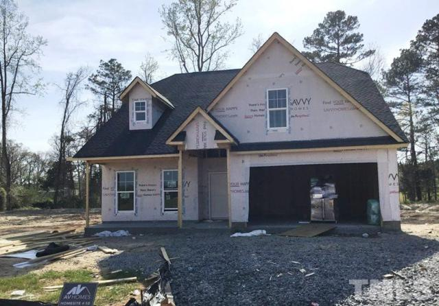 825 Stanly House Street, Wake Forest, NC 27587 (#2181405) :: Rachel Kendall Team, LLC