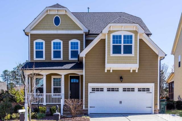 306 Russo Valley Drive, Cary, NC 27519 (#2181466) :: The Jim Allen Group