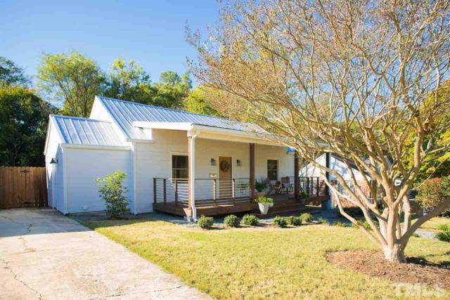 716 Van Buren Road, Raleigh, NC 27604 (#2181488) :: Raleigh Cary Realty