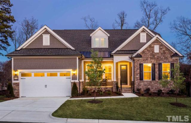 525 Crinian Drive Mf Lot #23, Cary, NC 27513 (#2181534) :: Raleigh Cary Realty