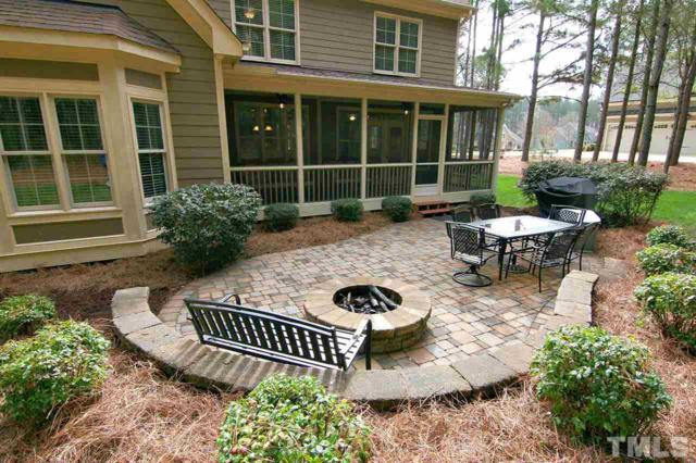 75 Jackson Road, Youngsville, NC 27596 (#2181541) :: Rachel Kendall Team, LLC