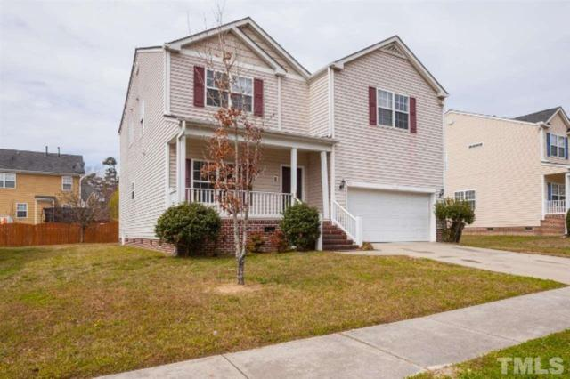 903 Widewaters Parkway, Knightdale, NC 27545 (#2181611) :: The Perry Group
