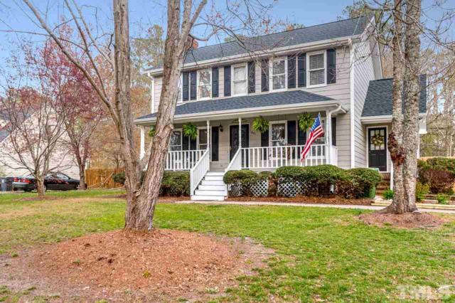1021 Andersonwood Drive, Fuquay Varina, NC 27526 (#2181701) :: Raleigh Cary Realty