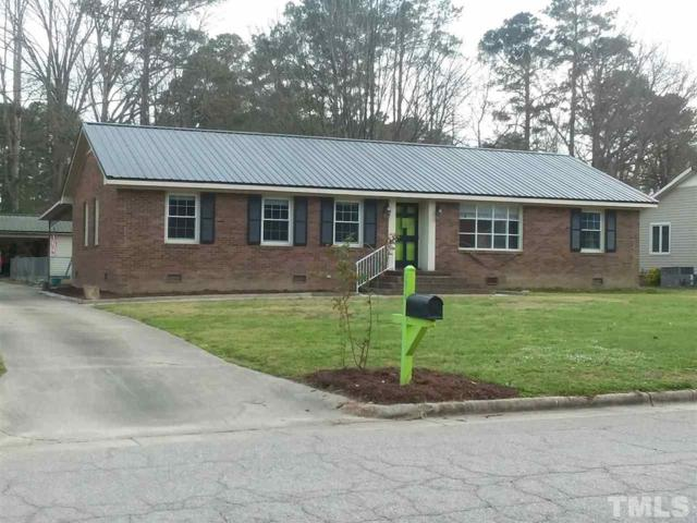 1215 NW Queen Anne Road, Wilson, NC 27896 (#2181705) :: Rachel Kendall Team, LLC