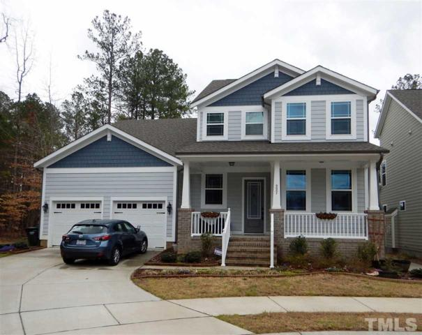 227 Kayleen Court, Durham, NC 27713 (#2181712) :: Raleigh Cary Realty