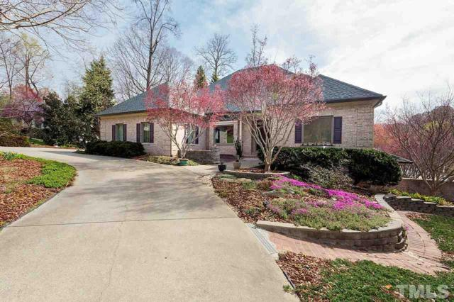 100 Esplanade Court, Cary, NC 27511 (#2181746) :: The Jim Allen Group