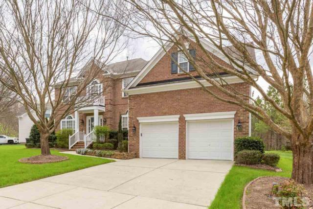 1215 Caribou Crossing, Durham, NC 27713 (#2181805) :: Raleigh Cary Realty