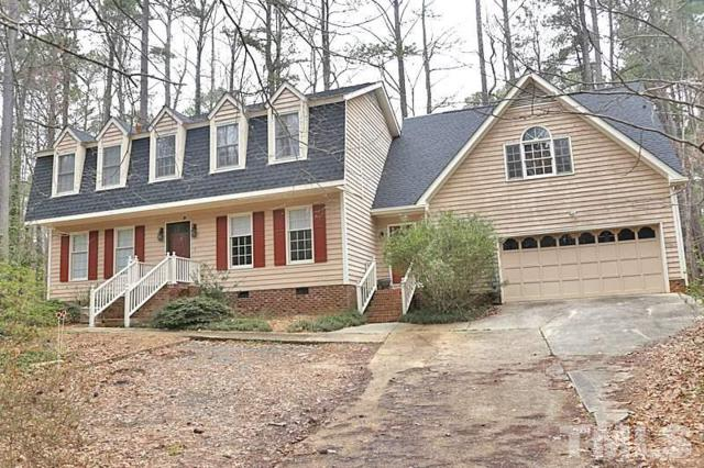 3208 Brennan Drive, Raleigh, NC 27613 (#2181814) :: The Perry Group