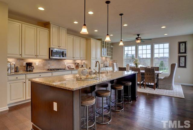 204 Randleman Road, Holly Springs, NC 27540 (#2181820) :: The Jim Allen Group