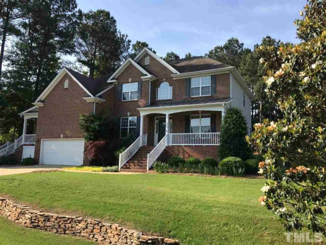 5600 Monarch Birch Drive, Apex, NC 27539 (#2181842) :: The Abshure Realty Group