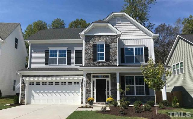 5184 Copain Cove, Fuquay Varina, NC 27526 (#2181901) :: The Abshure Realty Group