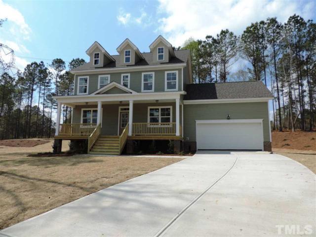 7004 Pine Shadows Drive, Garner, NC 27529 (#2181910) :: Raleigh Cary Realty