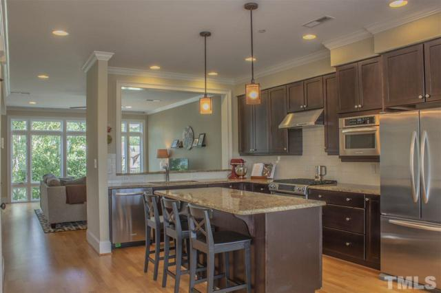 234 E Winmore Avenue R3, Chapel Hill, NC 27516 (#2181919) :: RE/MAX Real Estate Service
