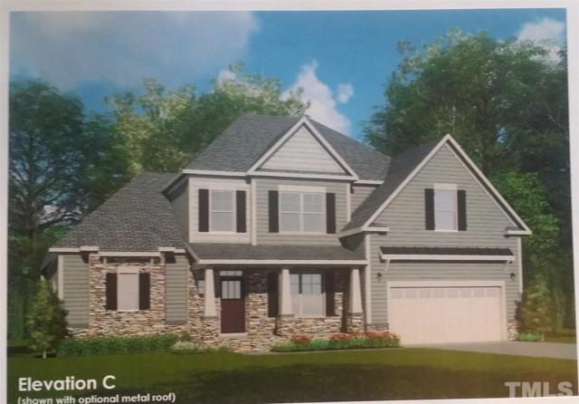 8300 Southmoor Hill Trail Stratton Plan,T, Wake Forest, NC 27587 (#2181999) :: The Jim Allen Group