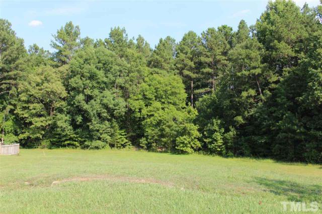 Lot 6 Abbey Lane, Stem, NC 27581 (#2182047) :: Spotlight Realty