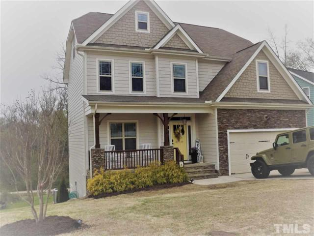 300 Nelson Lane, Clayton, NC 27527 (#2182071) :: The Abshure Realty Group