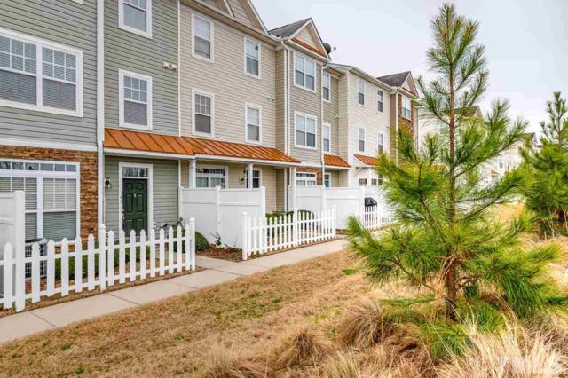 11721 Coppergate Drive #109, Raleigh, NC 27614 (#2182139) :: Raleigh Cary Realty