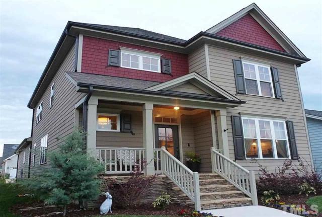 1641 Lakestone Village Lane, Fuquay Varina, NC 27526 (#2182223) :: RE/MAX Real Estate Service