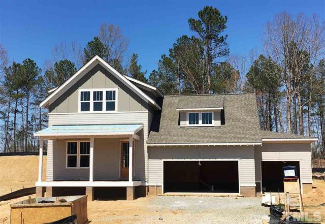 413 Ancient Oaks Drive, Holly Springs, NC 27540 (#2182261) :: The Jim Allen Group