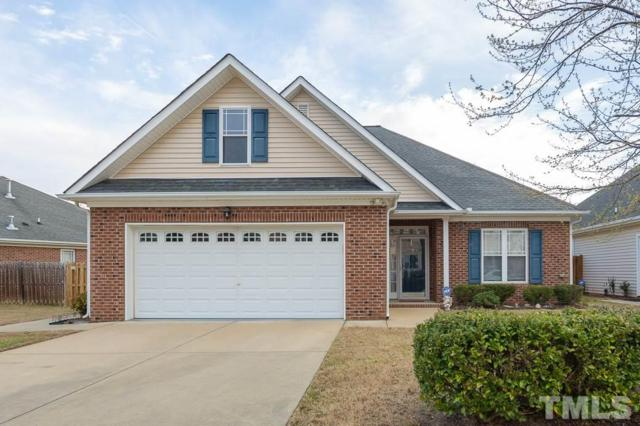 3127 La Costa Way, Raleigh, NC 27610 (#2182375) :: Raleigh Cary Realty