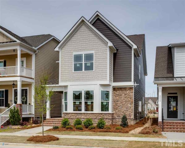 6416 Giddings Street 3071 Watson, Raleigh, NC 27616 (#2182385) :: The Abshure Realty Group