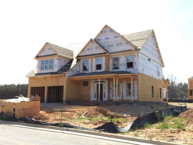 612 Gold Coast Drive Lot 207, Knightdale, NC 27545 (#2182387) :: Rachel Kendall Team, LLC
