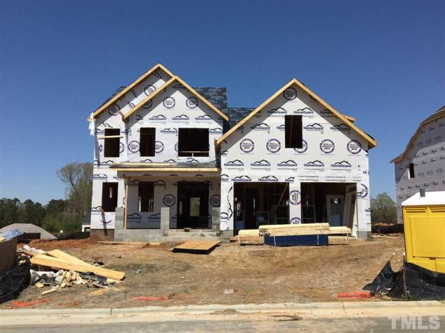 712 Twin Star Lane Lot 200, Knightdale, NC 27545 (#2182390) :: Rachel Kendall Team, LLC
