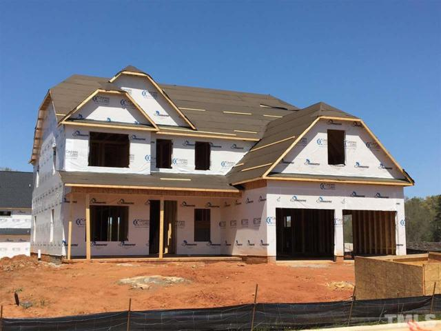 723 Twin Star Lane Lot 199, Knightdale, NC 27545 (#2182392) :: Rachel Kendall Team, LLC