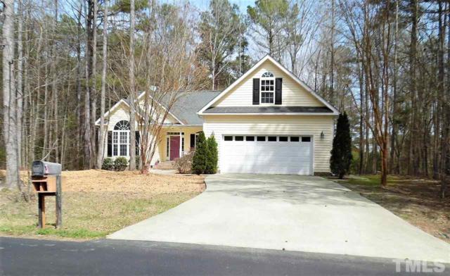 5186 Cardinal Circle, Sanford, NC 27332 (#2182401) :: Raleigh Cary Realty