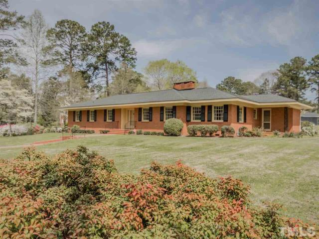 202 W Meadowbrook Drive, Smithfield, NC 27577 (#2182406) :: The Perry Group