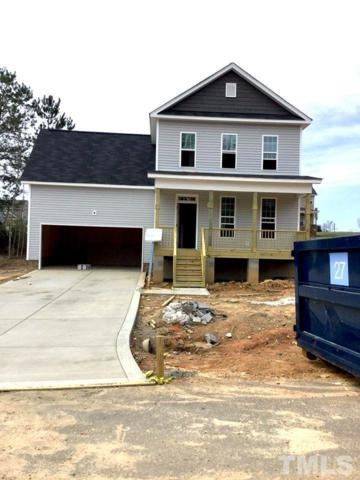 133 Snowy Orchid Lane, Smithfield, NC 27577 (#2182705) :: The Jim Allen Group