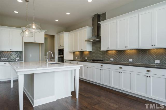 110 Dozier Way #106, Cary, NC 27518 (#2182793) :: The Jim Allen Group