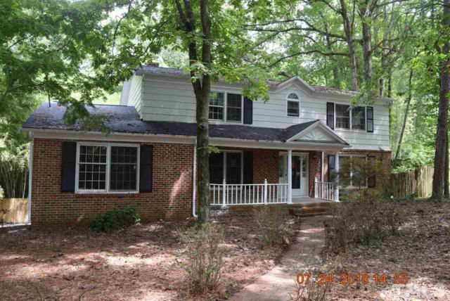 1 Maple Drive, Chapel Hill, NC 27514 (#2182815) :: Raleigh Cary Realty